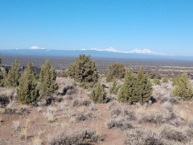 Lot 568 Hope Vista Drive, Powell Butte, OR 97753 (MLS #220120871) :: Central Oregon Home Pros