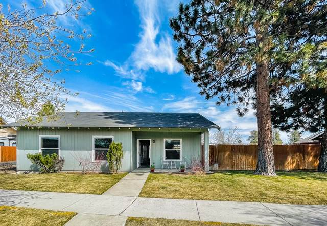 61178 Brookhollow Drive, Bend, OR 97702 (MLS #220120872) :: Chris Scott, Central Oregon Valley Brokers