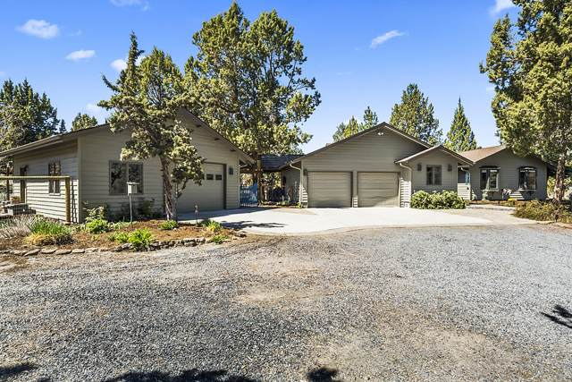 64477 Joe Neil Road, Bend, OR 97701 (MLS #220120884) :: Keller Williams Realty Central Oregon