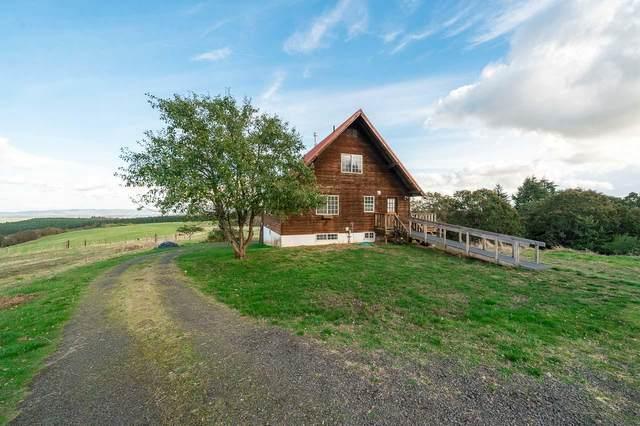 17240 Beck Road, Dallas, OR 97338 (MLS #220120886) :: Elite Oregon Homes