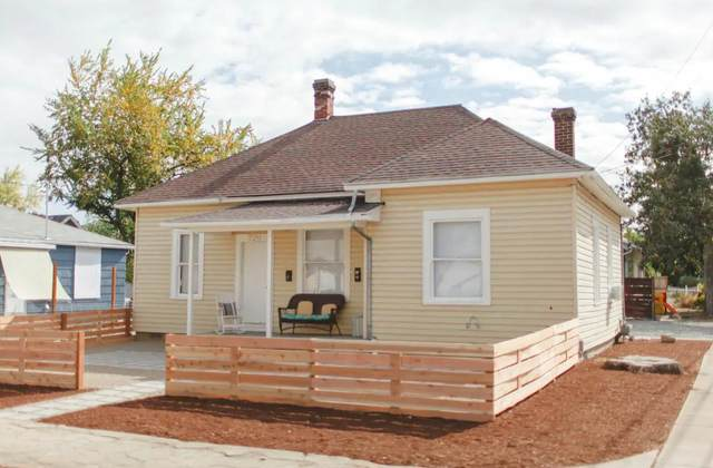 729-731 W 11th Street, Medford, OR 97501 (MLS #220120899) :: Team Birtola | High Desert Realty