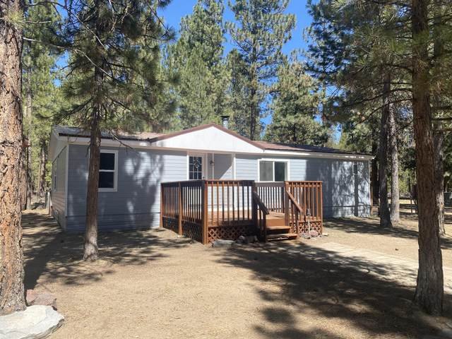 15436 Pine Court, La Pine, OR 97739 (MLS #220120905) :: Bend Relo at Fred Real Estate Group