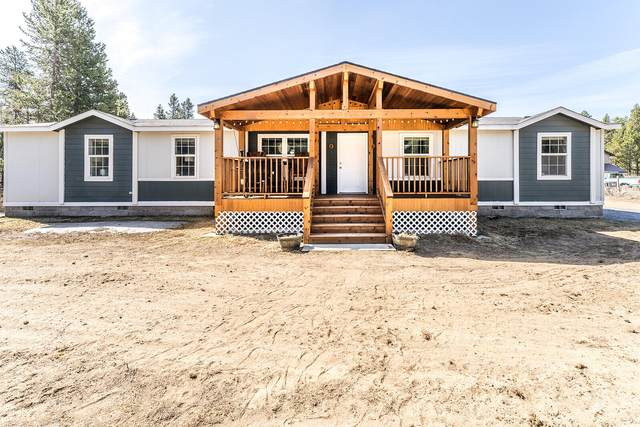 15767 Twin Drive, La Pine, OR 97739 (MLS #220120908) :: Team Birtola | High Desert Realty