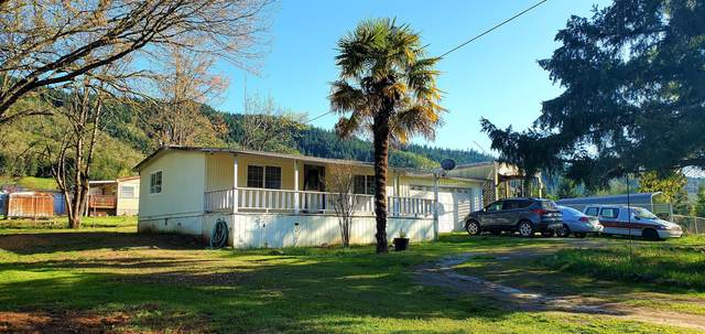 948 Hill Street, Myrtle Creek, OR 97457 (MLS #220120909) :: Premiere Property Group, LLC
