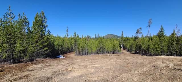 Lot 9 Holcomb Drive, Crescent Lake, OR 97733 (MLS #220120924) :: Team Birtola | High Desert Realty