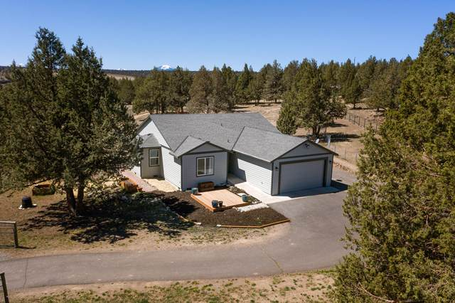 8738 SW Shelf Court, Terrebonne, OR 97760 (MLS #220120925) :: Central Oregon Home Pros