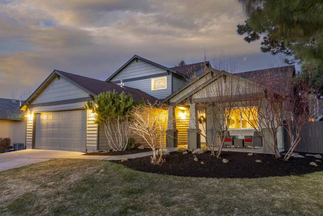 61324 Stardrift Drive, Bend, OR 97702 (MLS #220120927) :: The Ladd Group