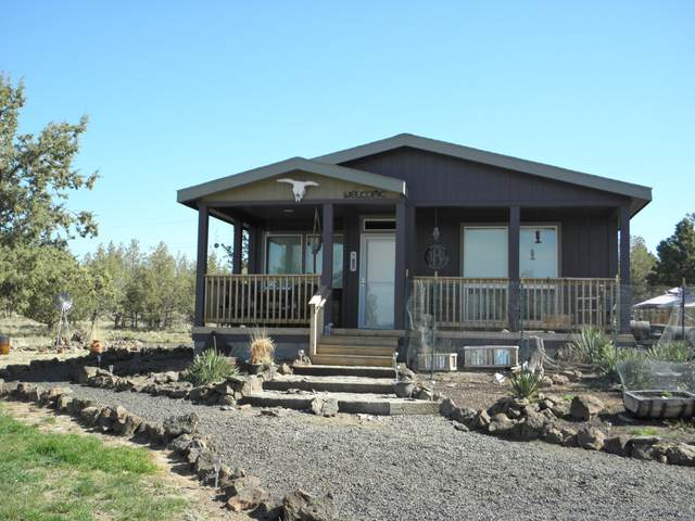 6156 SW Lupine Way, Madras, OR 97741 (MLS #220120931) :: Team Birtola | High Desert Realty
