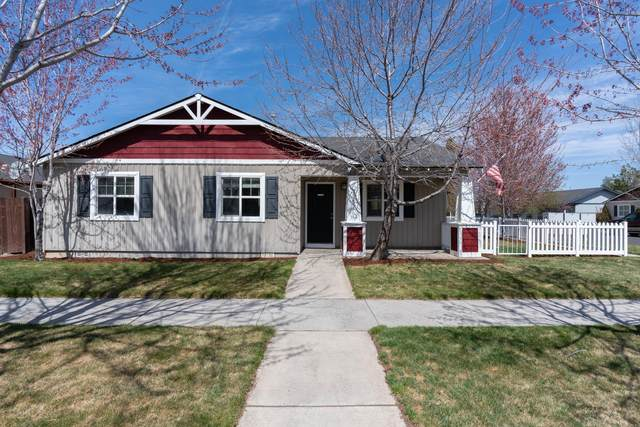20678 S Daisy Lane, Bend, OR 97702 (MLS #220120932) :: The Ladd Group