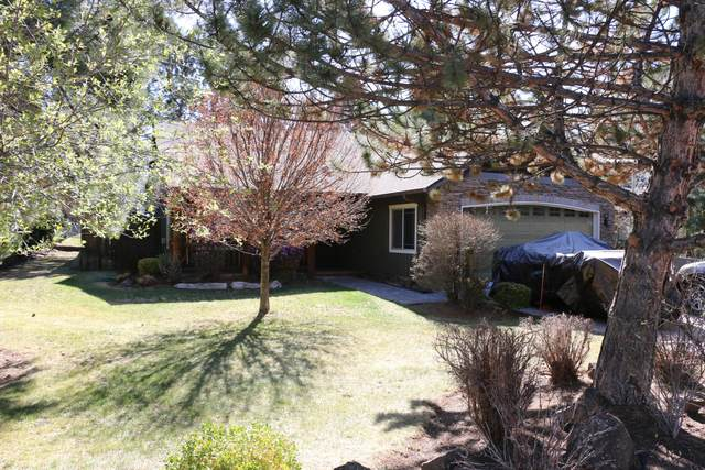 63048 NW Tourmaline Lane, Bend, OR 97703 (MLS #220120937) :: Stellar Realty Northwest