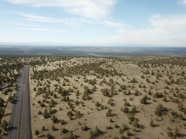 N/A SE Davis Loop, Prineville, OR 97754 (MLS #220120942) :: Central Oregon Home Pros