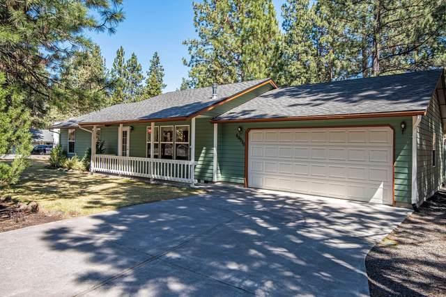 60970 Zircon Drive, Bend, OR 97702 (MLS #220120950) :: Team Birtola | High Desert Realty