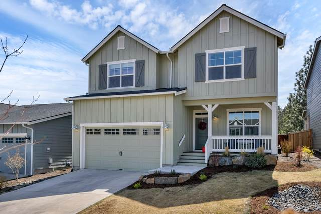 19989 Voltera Place, Bend, OR 97702 (MLS #220120954) :: Team Birtola | High Desert Realty