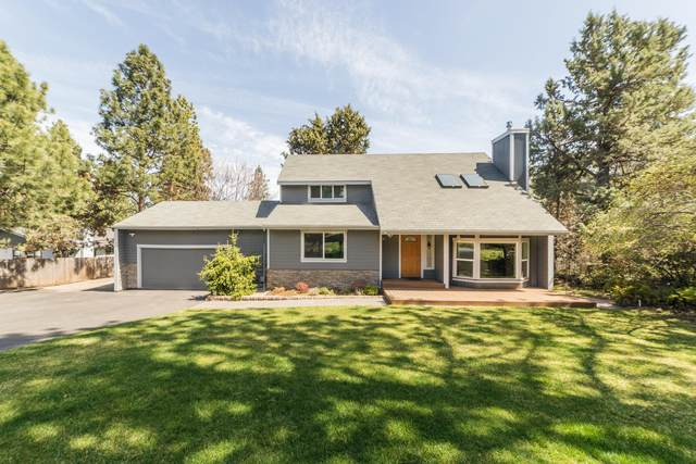 60642 Devon Circle, Bend, OR 97702 (MLS #220120955) :: The Ladd Group