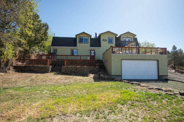 8745 NW 2nd Street, Terrebonne, OR 97760 (MLS #220120957) :: Central Oregon Home Pros