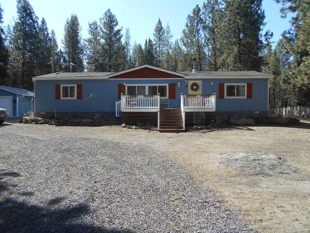 17667 Penny Court, La Pine, OR 97739 (MLS #220120961) :: Team Birtola   High Desert Realty