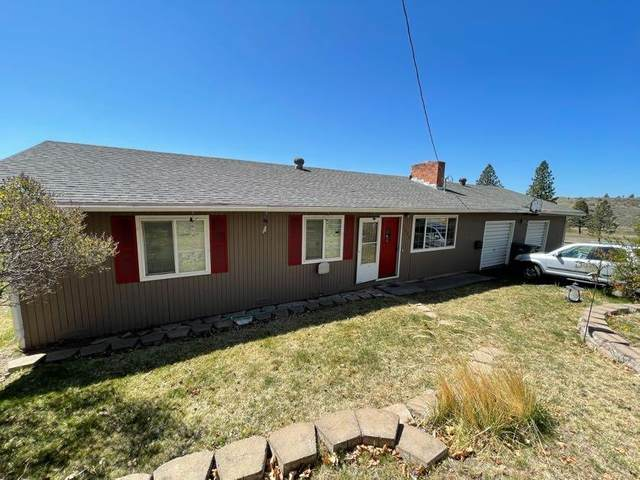 1804 Birch Street, Klamath Falls, OR 97601 (MLS #220120964) :: Vianet Realty