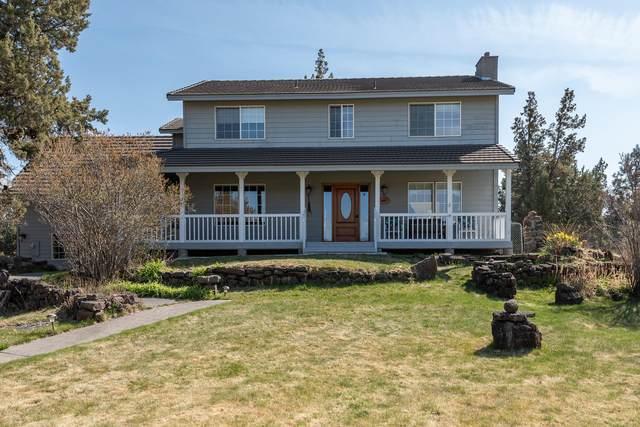64700 Old Bend Redmond Highway, Bend, OR 97703 (MLS #220120973) :: Central Oregon Home Pros