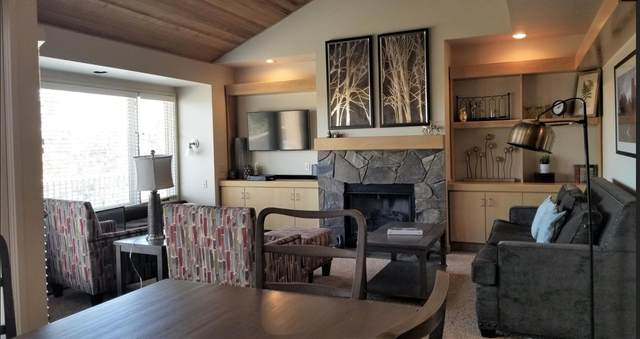 1836 Redtail Hawk Drive Rv57f, Redmond, OR 97756 (MLS #220120974) :: Central Oregon Home Pros