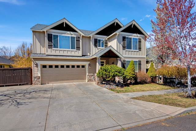 2564 NE Lynda Lane, Bend, OR 97701 (MLS #220120975) :: Central Oregon Home Pros