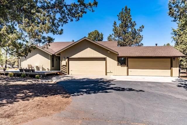 64478 Mcgrath Road, Bend, OR 97701 (MLS #220120976) :: Central Oregon Home Pros