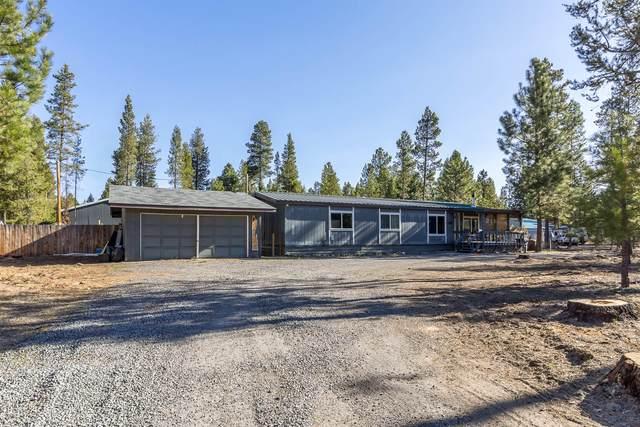 16212 Lava Drive, La Pine, OR 97739 (MLS #220120977) :: Team Birtola   High Desert Realty