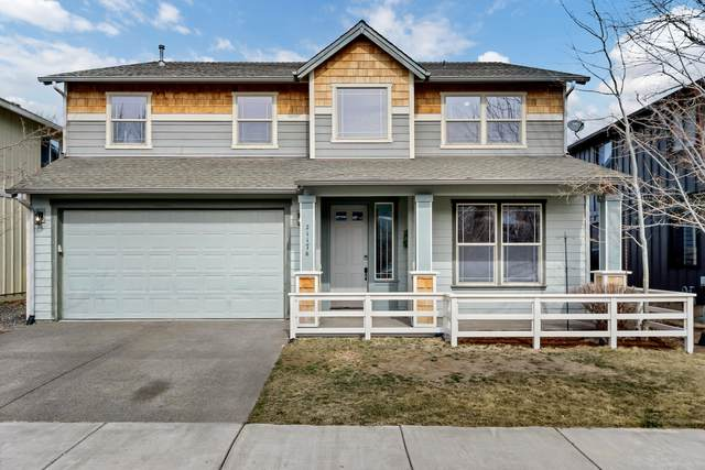 21176 Clairaway Avenue, Bend, OR 97702 (MLS #220120987) :: Central Oregon Home Pros