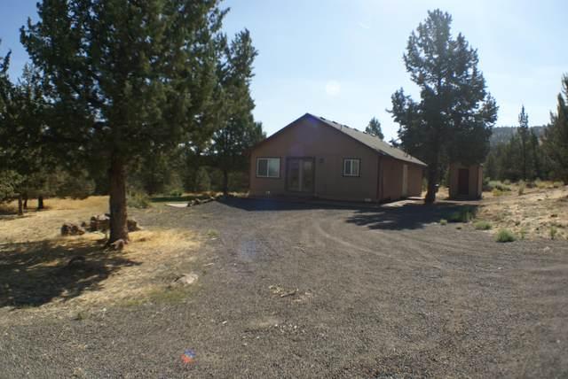 4070 SW Smith Lane, Culver, OR 97734 (MLS #220120995) :: Team Birtola | High Desert Realty