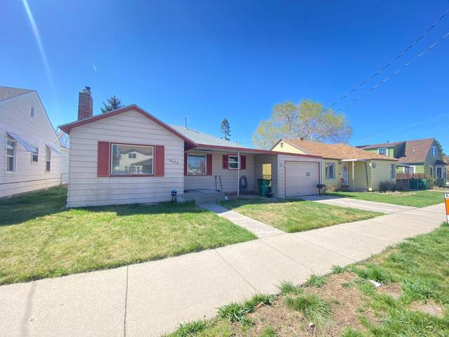 2020 Garden Avenue, Klamath Falls, OR 97601 (MLS #220120997) :: Central Oregon Home Pros
