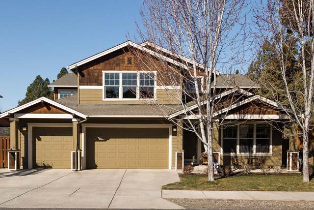 87 NE Telima Lane, Bend, OR 97701 (MLS #220121013) :: Team Birtola | High Desert Realty