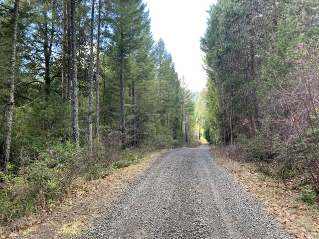 0 Forest Creek Rd, Selma, OR 97538 (MLS #220121017) :: The Ladd Group