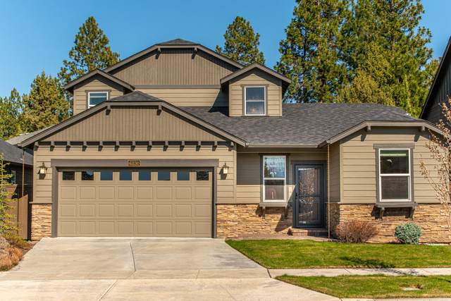 61130 Montrose Pass Street, Bend, OR 97702 (MLS #220121019) :: Coldwell Banker Sun Country Realty, Inc.