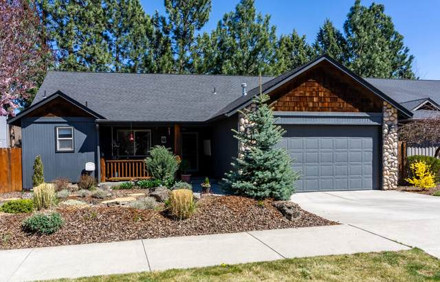 61326 Osprey Nest Place, Bend, OR 97702 (MLS #220121020) :: Vianet Realty