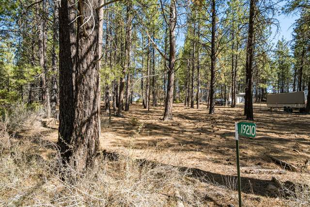19210 Cherokee Road, Bend, OR 97702 (MLS #220121023) :: The Ladd Group