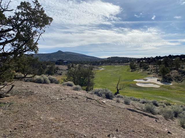Lot 31 SW Wooden Trestle Court, Powell Butte, OR 97753 (MLS #220121042) :: Team Birtola | High Desert Realty