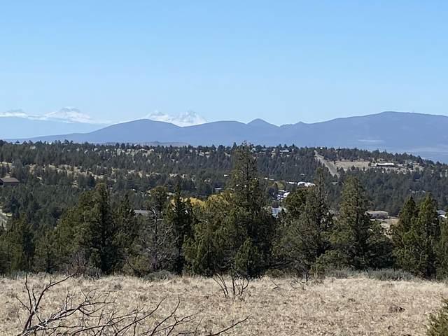 TL 3600 SE Sharps Road, Prineville, OR 97754 (MLS #220121116) :: Premiere Property Group, LLC