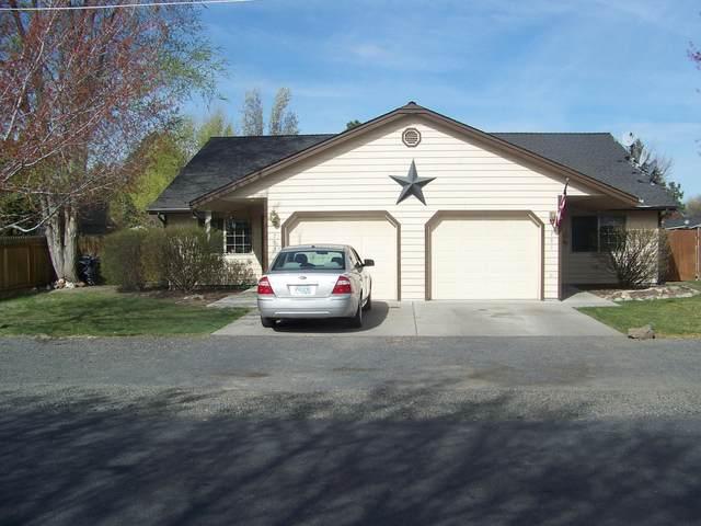 791 SE Bailey Road, Prineville, OR 97754 (MLS #220121122) :: Keller Williams Realty Central Oregon