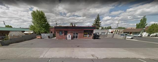 205 NW 3rd Street, Prineville, OR 97754 (MLS #220121128) :: Stellar Realty Northwest