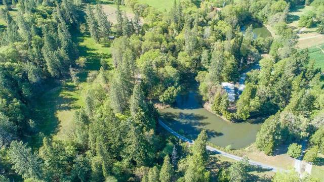 6520 Tunnel Loop Road, Grants Pass, OR 97526 (MLS #220121144) :: FORD REAL ESTATE