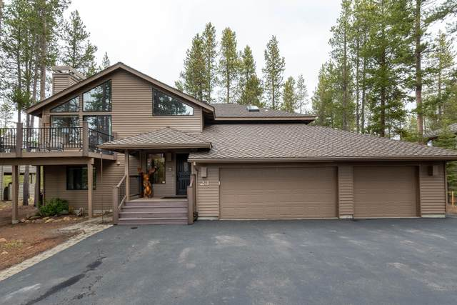 18104-23 Maury Mountain Lane, Sunriver, OR 97707 (MLS #220121162) :: Bend Relo at Fred Real Estate Group