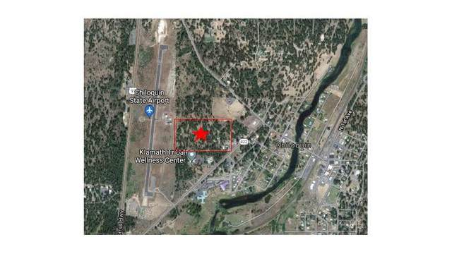 650 S Applegate Avenue, Chiloquin, OR 97624 (MLS #220121187) :: Bend Relo at Fred Real Estate Group