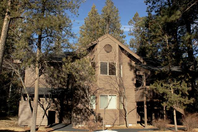 57395-40C2 Beaver Ridge Loop, Sunriver, OR 97707 (MLS #220121238) :: Bend Relo at Fred Real Estate Group
