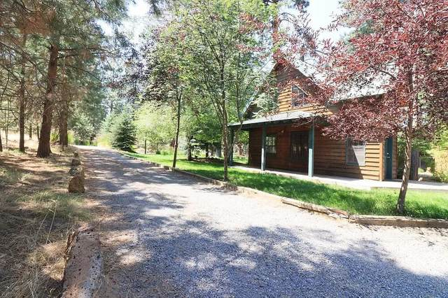 60448 Zuni Road, Bend, OR 97702 (MLS #220121239) :: Bend Relo at Fred Real Estate Group