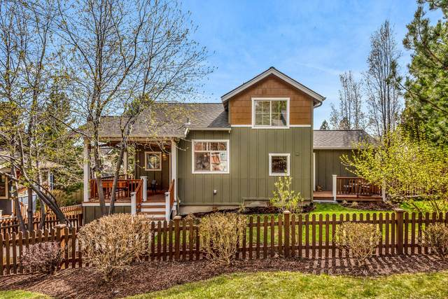 1940 NW Monterey Pines Drive Unit 10, Bend, OR 97703 (MLS #220121248) :: Fred Real Estate Group of Central Oregon