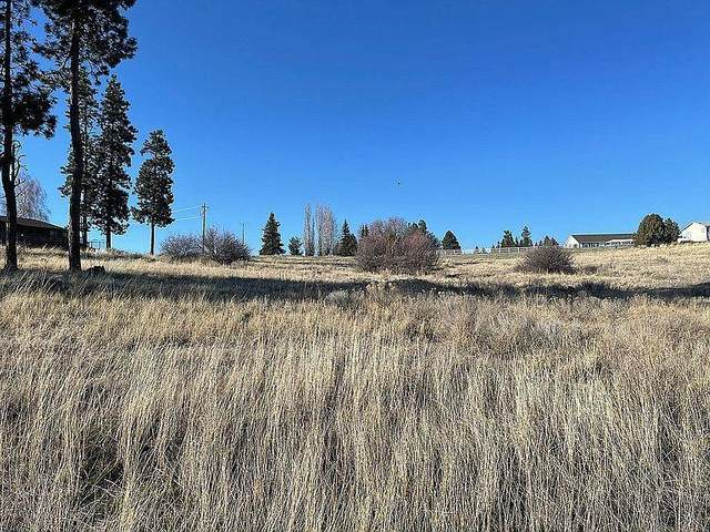 0 Ranchwood Road, Chiloquin, OR 97624 (MLS #220121264) :: FORD REAL ESTATE
