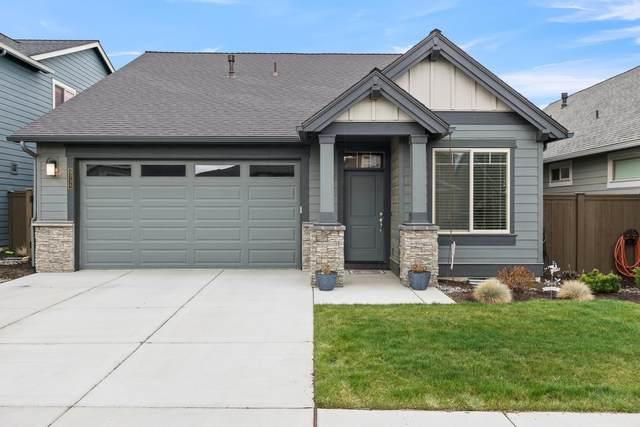 3735 SW Badger Court, Redmond, OR 97756 (MLS #220121307) :: Fred Real Estate Group of Central Oregon