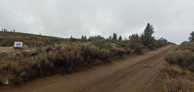 B 3 lot 1 Pronghorn Lane, Chiloquin, OR 97624 (MLS #220121313) :: Coldwell Banker Bain