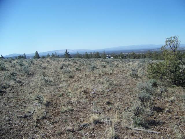 TBD Thomas Road, Prineville, OR 97754 (MLS #220121318) :: Keller Williams Realty Central Oregon