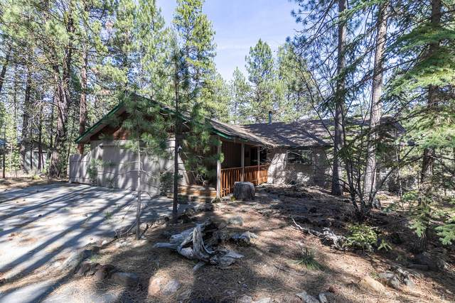 53458 Wildriver Way, La Pine, OR 97739 (MLS #220121326) :: Fred Real Estate Group of Central Oregon