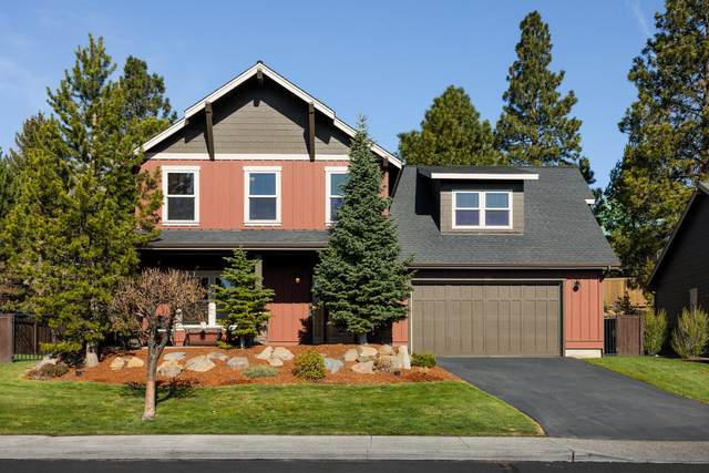 61447 Elder Ridge Street, Bend, OR 97702 (MLS #220121353) :: Bend Relo at Fred Real Estate Group